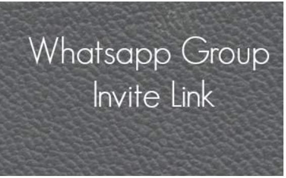 Tamilnadu Teachers Whatsapp Group Link