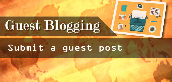 Submit a Guest Post, At Free of Cost – Contribute   Guest Blogging